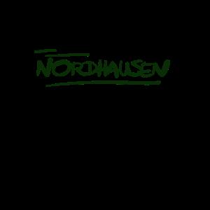 Nordhausen NDH cool abstrakt künstlerisch dezent