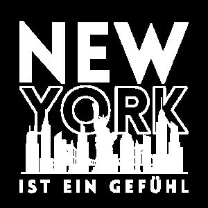 New York Patrioten