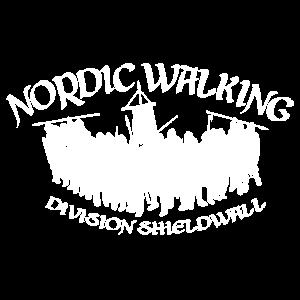 Nordic Walking Division Shieldwall Wikinger