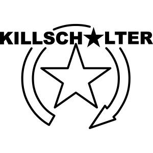 KILL SWITCH Logo 0KS02 W