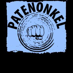 Patenonkel - Taufgeschenk