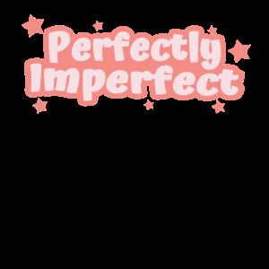 Perfekt unvollkommen - Zitat