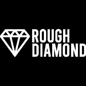MOTIVFARBE PERSONALISIERBAR Roher Diamant