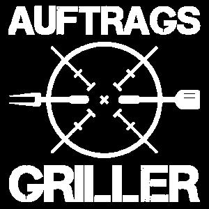 Auftragsgriller Grillrost