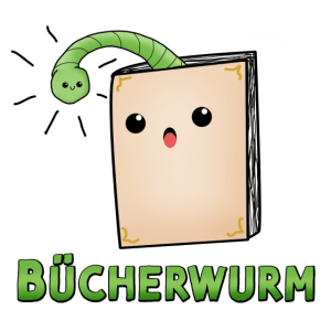 """Bücherwurm"""