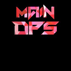 MMO Gaming Videospieler Computerspieler RPG Main