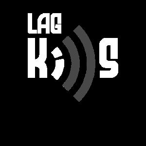 Lags Kills Videospieler Computerspieler Daddeln