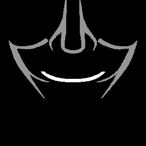 Anonymous Mundschutz Vendetta Guy Fawkes Maske