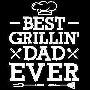 Grillen Papa