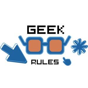 geek rules