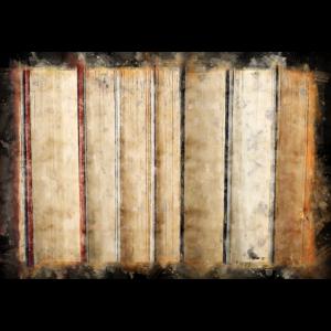 Liebe Alte Bücher