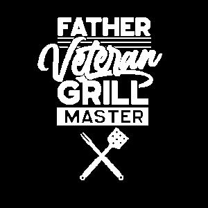 Vater, Veteran, Grillmeister Veteran Vet Grill