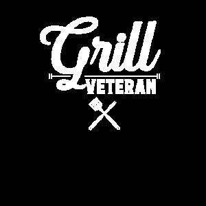 Grill Veteran Grillmeister Grillen Vet Grill