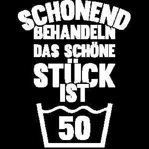 50. Geburtstag 50 Jahre lustiges Männer & Frauen