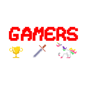 Gamer - Different Kinds of Gamers Pro Noob Lagger