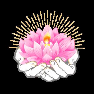 Blume des Lebens/ Yoga/ Meditation /