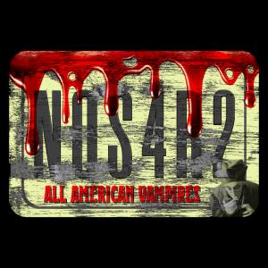 NOS4R2 - Alle amerikanischen Vampire.
