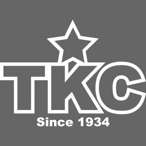 TKC coeur blanc