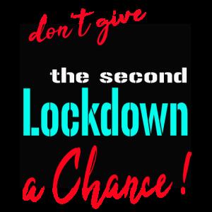 second LOCKDOWN
