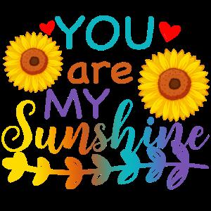 Du bist mein Sonnenschein
