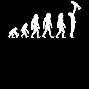 Evolution of a Man!