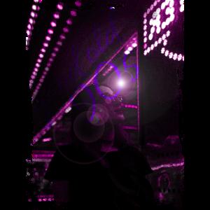 90er Jahre vaporwave aesthetic Photo Motiv