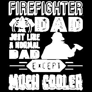 Feuerwehrmann Feuerwehrmann Papa Kühler