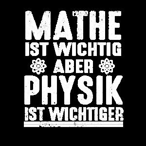 Physik Physiker Mathe Wissenschaft Physiklehrer