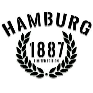 Hamburg 1887 - Limited Edition - Hamburg Fans