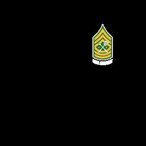 BBQ Grill Sergeant