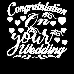 Hochzeitszitate Herzlichen Glückwunsch zu Ihrer Hochzeit