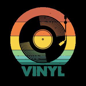 Vinyl Vintage Musik Retro Schallplatte 80er