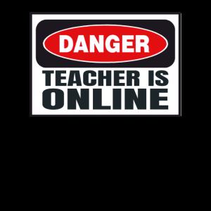 Lustiger Lehrer Spruch