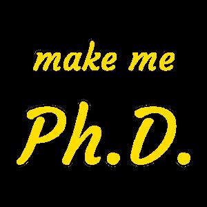 Dissertation Doktorarbeit Graduation Doctor Gesche