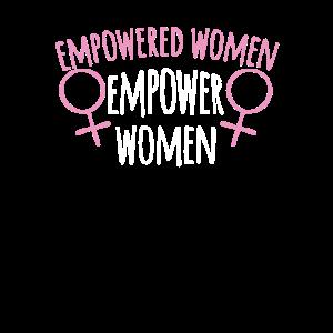 empowered women empower women Rights BLM Feminist