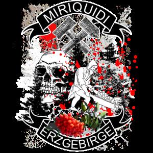 Miriquidi - Erzgebirge Bergbau und Heimat