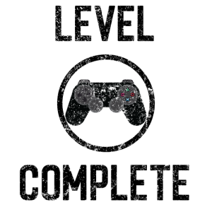 Ich Zocke! Lustiger Gamer Gaming Spruch spielen