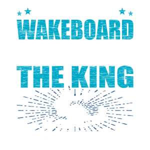 Wakeboarder Gift