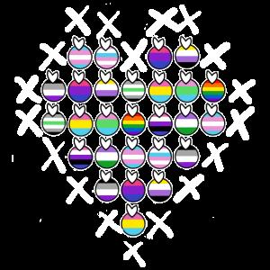 LGBTQ Love is Love