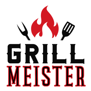 Grillmeister Master of the Grill Barbecue Grillen