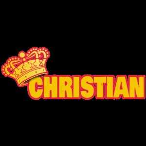 Christian Cris