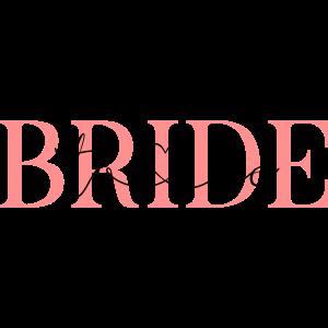 JGA-Bride to be-personalisierbar