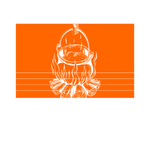 Dutch Oven Dopfen Grill BBQ