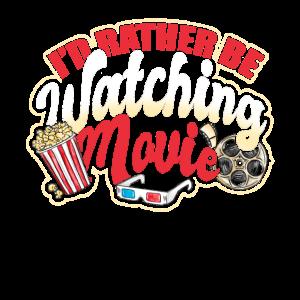 Film Kino Fernsehen Geschenk Filmabend