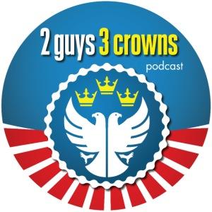 Classic Round 2G3C Logo