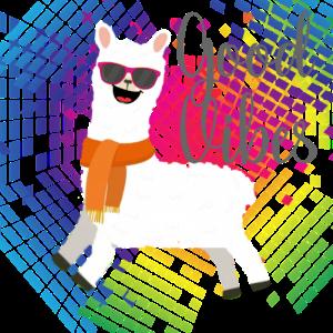 Lama Good Vibes