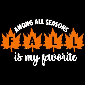 Herbst schönste Jahreszeit
