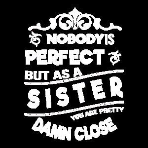 Schwester Geschenkideen lustige Sprüche