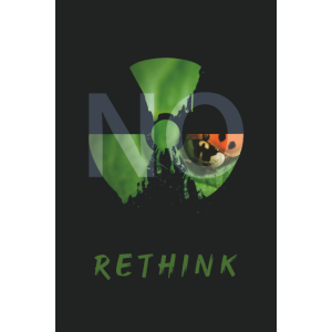 Poster Anti Atomkraft