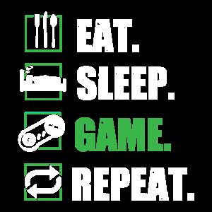 Gamer Geburtstag Geschenk